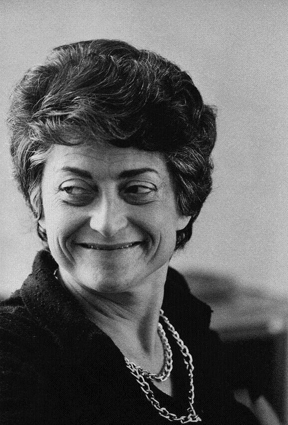 Alma Sabatini