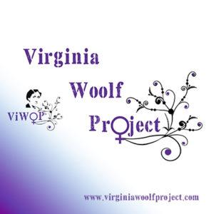 Virginia Woolf Project logo
