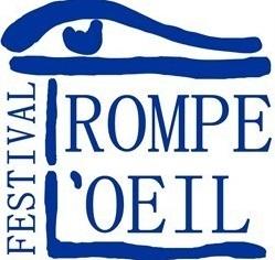 International Trompe l'oeil Festival logo